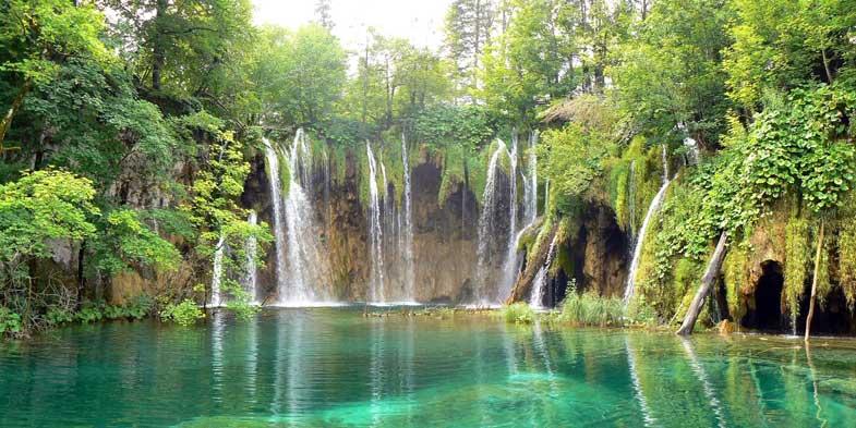 Firmatour parchi natura e castelli croazia slovenia for Immagini natura hd